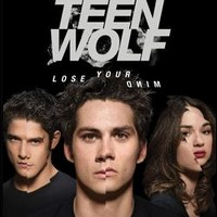 Teen Wolf: Season 3 Part 2[(3 Disc)]