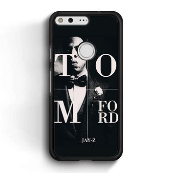 Jay Z - Tom Ford Google Pixel Case