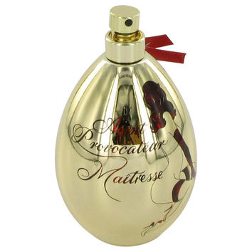 Agent Provocateur Maitresse by Agent Provocateur, Eau De Parfum Spray (Tester) 3.4 oz