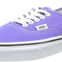 Vans - Unisex Authentic Shoes (5 D(M) US Mens / 6.5 B(M) US Womens)