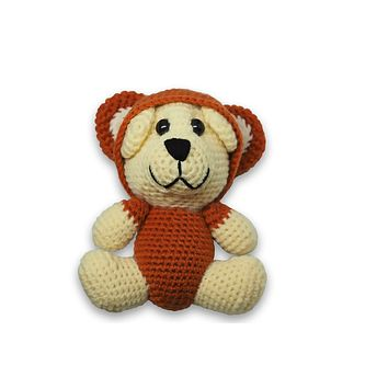 Koala Crochet Teddy Bear