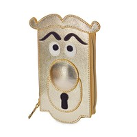 Disney Parks Alice in Wonderland Doorknob Pouch New with Tags