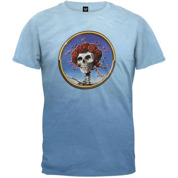Grateful Dead - On The Road Tie Dye T-Shirt