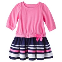 Cherokee® Infant Toddler Girls' Dress