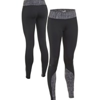 Under Armour Women's Cozy Printed Tights
