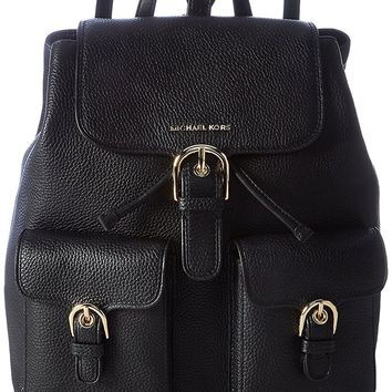 MICHAEL Michael Kors Women's Small Cooper Flap Backpack