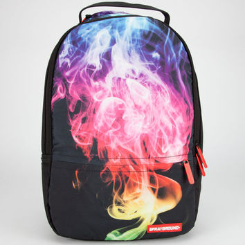 Sprayground Day Dream Backpack Black Combo One Size For Men 24227214901