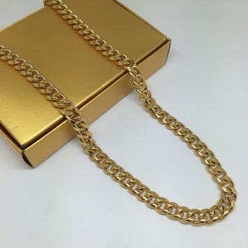 Gift New Arrival Jewelry Shiny Stylish Club Hip-hop Hot Sale Necklace [6542787523]