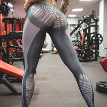 Sports Gym Legging Pants [9022085700]