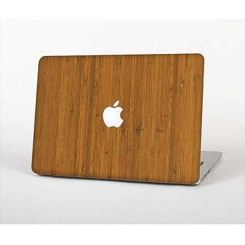 The Real Bamboo Wood Skin Set for the Apple MacBook Air 13""