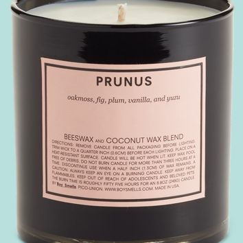 Boy Smells Prunus Scented Candle | Nordstrom