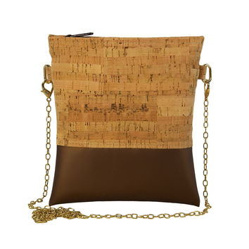 Be Hip Cork Crossbody Bags