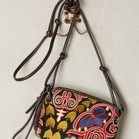Maliparmi Cortile Crossbody Bag in Red Size: One Size Bags