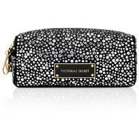 NEW! Small Rhinestone Cosmetic Bag