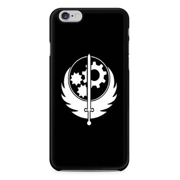 Fallout Brotherhood Of Steel iPhone 6/6S Case