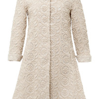Griselda Coat by No. 21 - Moda Operandi