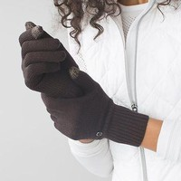 divinity gloves | women's gloves | lululemon athletica