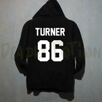 Alex Turner Shirt Hoodie Sweatshirt Shirt Sweater T Shirt Unisex - Size S M L XL