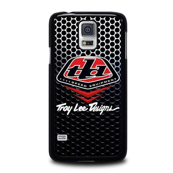 troy lee design samsung galaxy s5 case cover  number 1