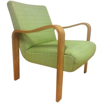 Pre-owned Modern Thonet Bentwood Chair