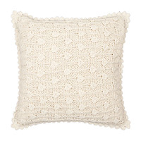 Ecru Pillow | ZARA HOME United States of America