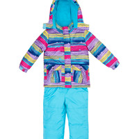 Snowsuit Set