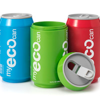 My ECO Can by Haoshi Design for MollaSpace - Free Shipping