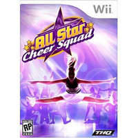 All Star Cheer Squad (Nintendo Wii, 2008)