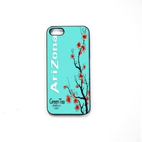 Green Tea iPhone Case 5/5S 5C 4S/4