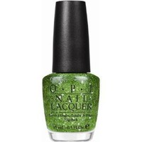 "Opi 2011 Holiday ""The Muppets"" Fresh Frog of Belair C12"