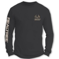 Men's Clothing :: Shirts :: Realtree Outfitters Camo Long Sleeve Antler Tee - The RealStore at Realtree.com
