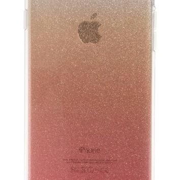 kate spade new york glitter ombré iPhone 7 & 7 Plus case (Nordstrom Exclusive) | Nordstrom