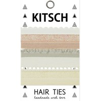 Kitsch Tiny Dancer Hair Ties