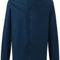 Melindagloss Imperial Collar Shirt - Voo Store - Farfetch.com