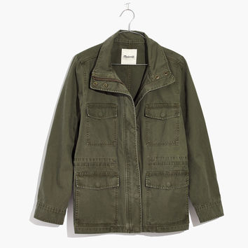 Surplus Jacket : shopmadewell jackets | Madewell