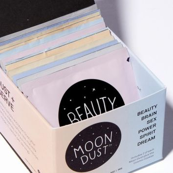 Moon Juice Full Moon Dust Sachet Box | Nordstrom
