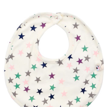 Starry Eyed Bib