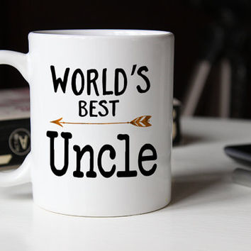 New Uncle Gift, Pregnancy Reveal, Uncle Mug, Gift for Uncle, Uncle to be, Uncle Mug, New Baby, Pregnancy, Announcement