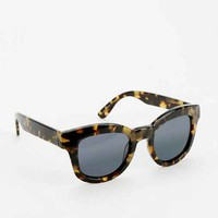 Goldendaze Wilshire Sunglasses- Brown One