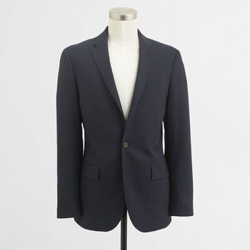 FACTORY THOMPSON VOYAGER SUIT JACKET