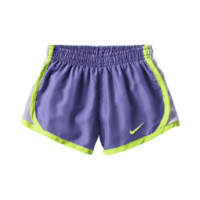 Nike Tempo Toddler Girls' Running Shorts