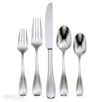 Oneida Voss 45-Piece Place Setting, Service for 8