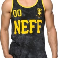 Neff x Taylor Gang Sportster Tank Top