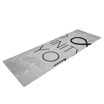 "KESS Original ""To Infinity & Beyond"" Yoga Mat"