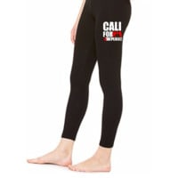 California Republic - LEGGING
