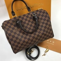 Louis Vuitton Speedy 30 #2985