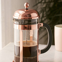 Bodum Copper French Press | Urban Outfitters