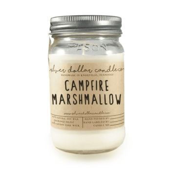 Campfire Marshmallow - 16oz Soy Candle