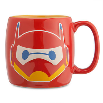 Baymax Mech Mug - Big Hero 6