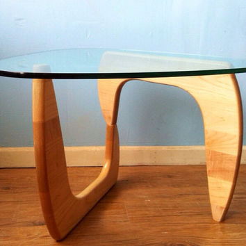 Tribeca Side/Coffee table (Noguchi inspired)